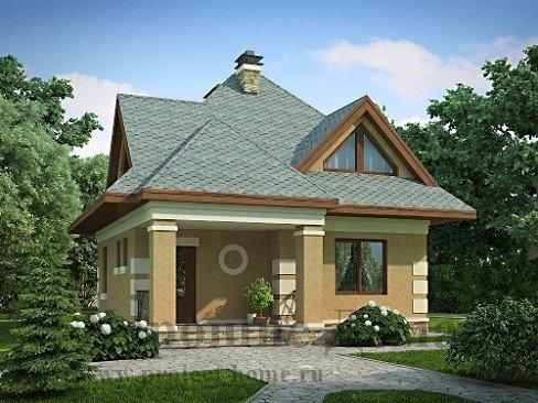 ООО СтройДомТраст : строительство домов под ключ, проекты и цены