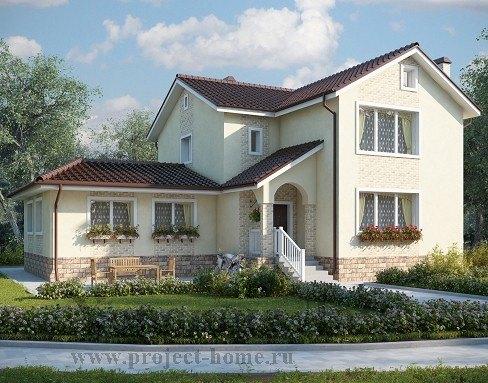 Строительство домов, коттеджей из газоблоков, пеноблоков | Под